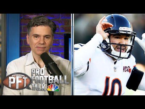 PFT Draft: Biggest surprises from Week 1 | Pro Football Talk | NBC Sports