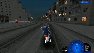 Как быстро ехать на мотоцикле в крмп Namalsk RP