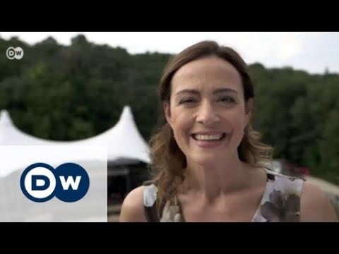 Die Berliner Philharmoniker in der Waldbühne  | Sarah's Music