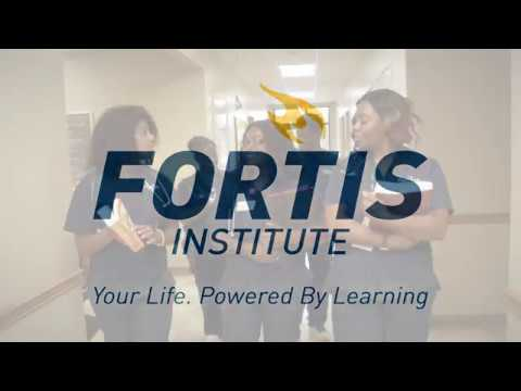 FORTIS Institute Pensacola MA and MOA Programs