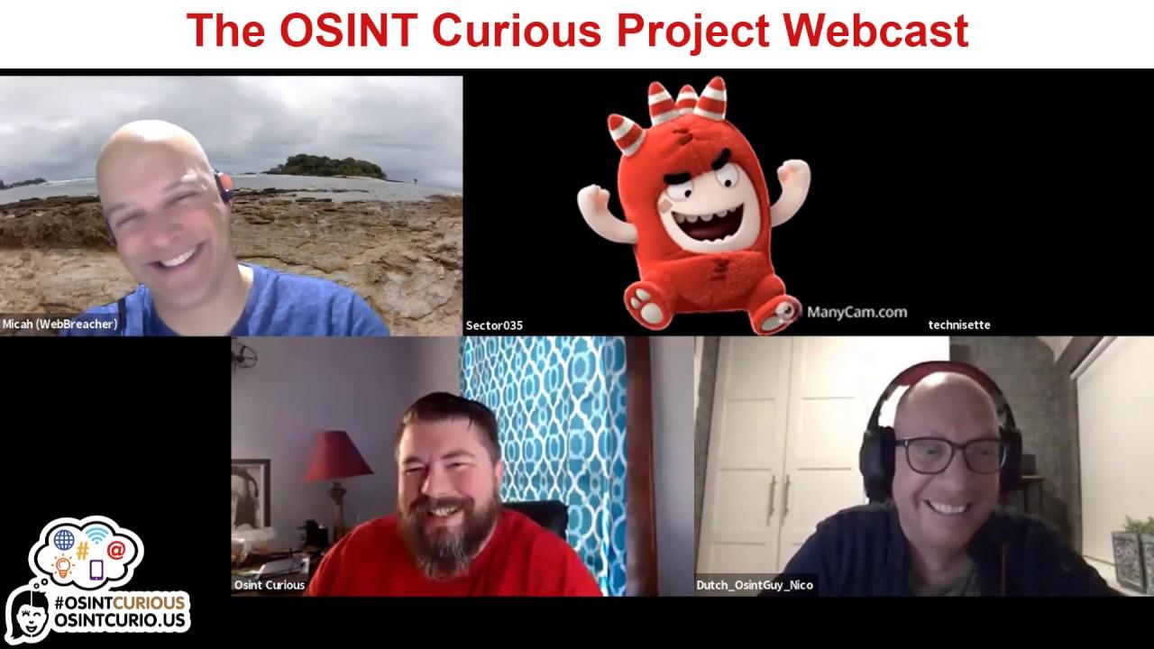 Download 20191103 The OSINT Curious Webcast