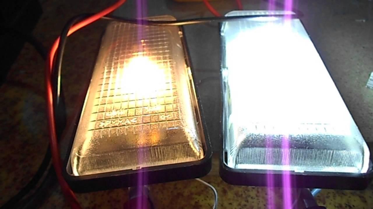 28 сен 2015. Поменял в машине лампы на светодиоды (никакого драйвера, тупо понижающие сопротивления) в плафоне салона, габаритах и подсветке. Вывод: лампа условно пригодна для кратковременной работы (скажем, в плафоне освещения багажника), но при долговременном режиме (скажем,
