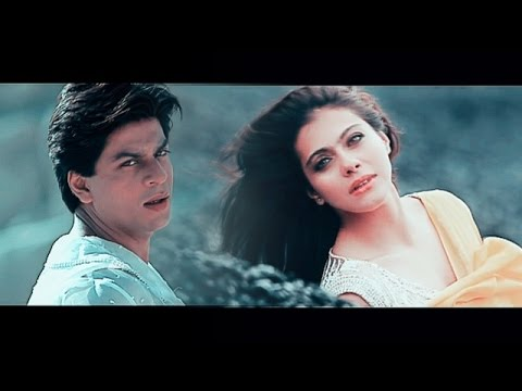 Shahrukh Khan and Kajol - Zaalima (Gerua, Suraj Hua Madham)