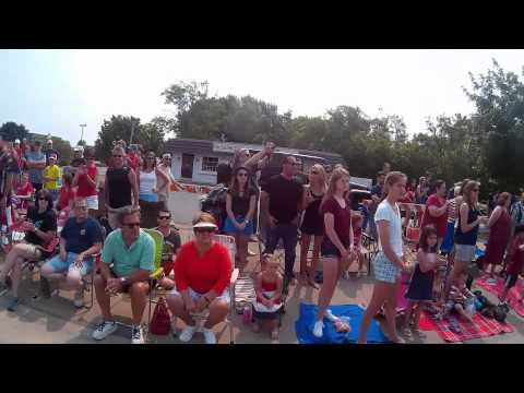 Brookfield 4th Of July Parade With American Legion Post 449 Part 2