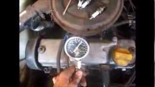 Компрессия двигателей ВАЗ: особенности проверки