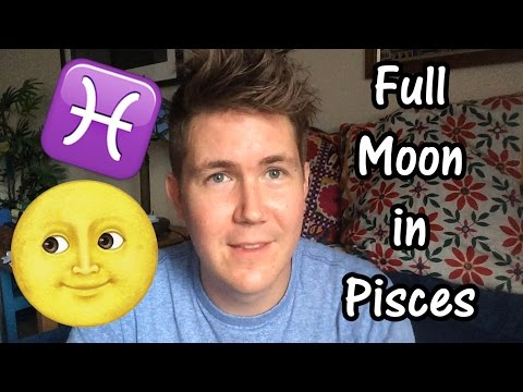 Full Moon and Lunar Eclipse in Pisces September 16, 2016 | Release Emotional Baggage