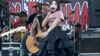 Tum Hi Ho Rere Amora MONATA LIVE IN BUMI RENGGANIS SANTRI KUMAT 2016 LAMONGAN