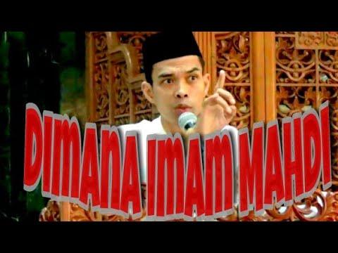 Ustadz Abdul Somad menjawab
