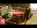 International Vintage Show In Delhi, 100 Vintage Cars On Display | V6 News