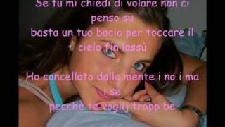 Ti voglio amare - Gianni Celeste