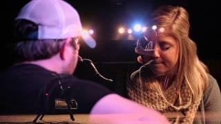 Lonely Tonight - Blake Shelton (feat. Ashley Monroe) cover by Jon and Angela