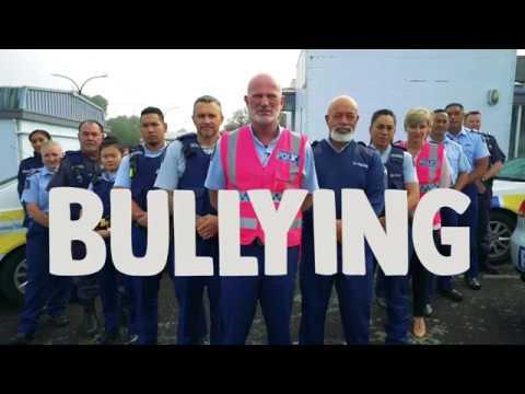 Bullying-Free New Zealand Week 2018