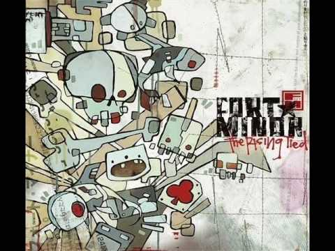 Fort Minor - The Hard Way + Lyrics