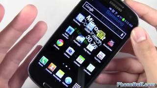 Samsung Galaxy S3 Review (U.S. Version)