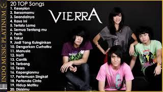 Gambar cover Kumpulan lagu viera