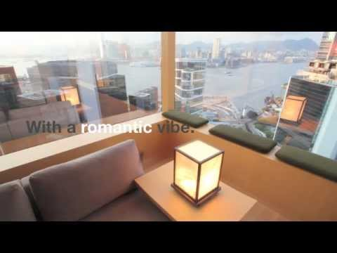 RoomCritic Hotel Video Review | The Upper House Hong Kong