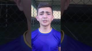 Kamza Juniors Tv : Kapiteni Leutrim Puci, te perfaqsojme sa me mire Kamzen ne Play off
