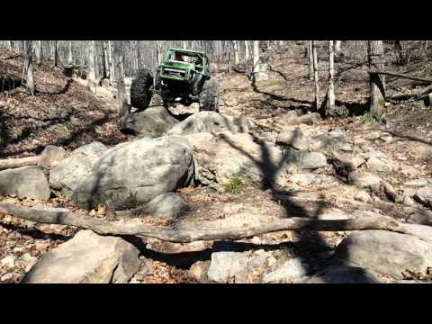 Flatnasty a clip from sleepy hollow trail 14