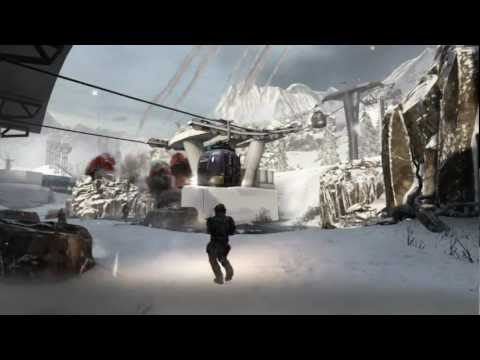 The Replacer - Official Call Of Duty: Black Ops 2 Video