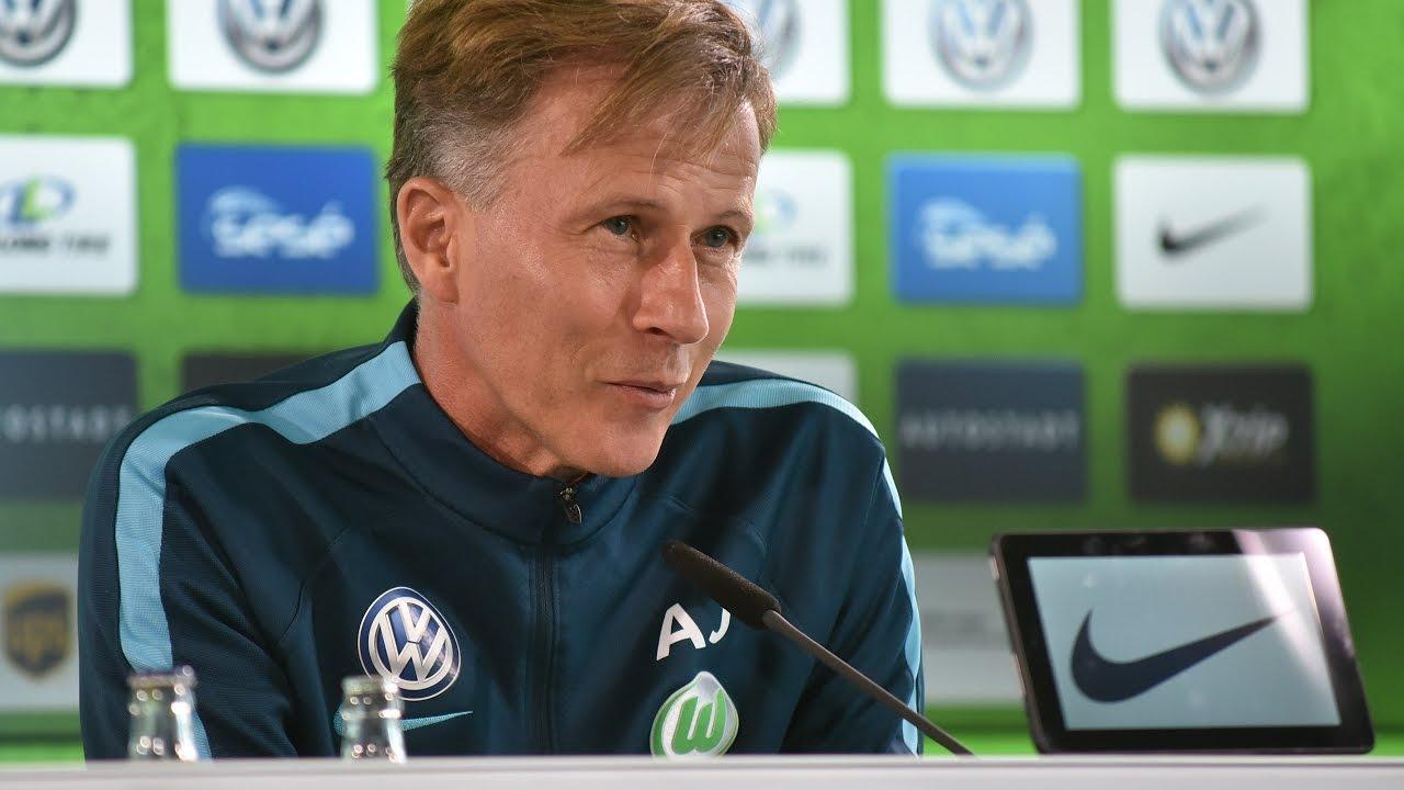 Fc Bayern Vfl Wolfsburg 2021