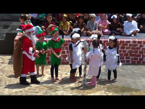 CCS Early Years & Key Stage 1 Christmas Production Dec 15th 2017