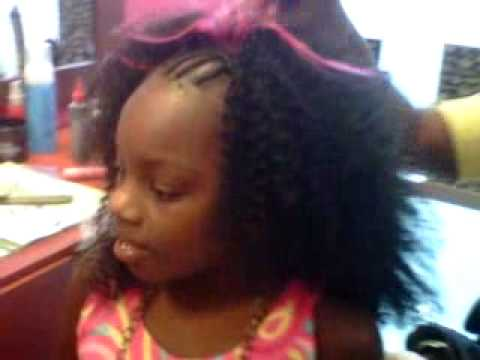 Children hair salon in charlotte nc youtube children hair salon in charlotte nc winobraniefo Gallery