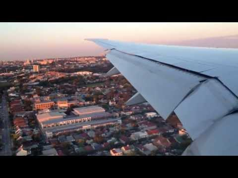 Virgin Australia (EY6451) 777-300er emergency landing in Sydney