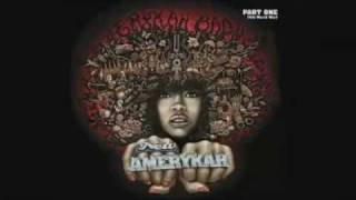 Erykah Badu feat. Virgo Don - Danger (Remix)