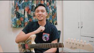 Bersama Di Balik Layar - Tutorial Gitar Guna Manusia