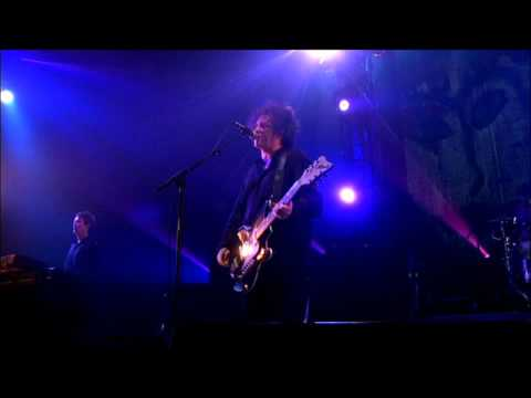THE CURE - Love song (Live in Berlin 2002)