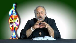 Assumption of St. Mary and Grape Blessing - Fr. Vazken explains iSwC#79