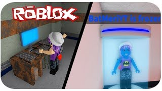 HACK THE COMPUTER OR DIE ACEDED! 😰 FLEE THE FACILITY ? Roblox