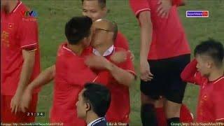 Xem lại pha ghi bàn của Anh Đức giúp Việt Nam đăng quang ngôi vô địch sau 10 năm chờ đợi