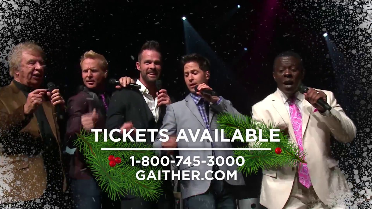 gaither christmas homecoming reading pa