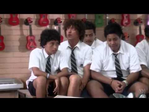 Bully Video (Jonah From Tonga)