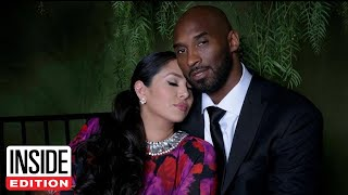 Vanessa Bryant Pens Tearful Goodbye to Kobe and Gianna