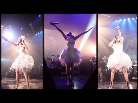 Lia - Life is like a Melody (Live)