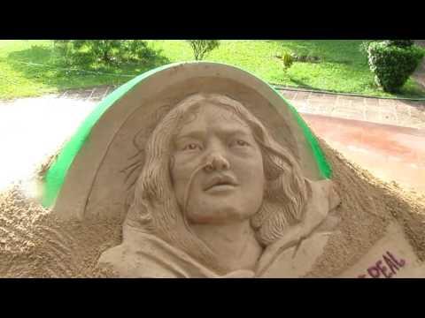 """Irom Chanu Sharmila """"Iron Lady"""", Manipur, India"""