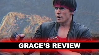 Kung Fury Movie Review and Reaction - Beyond The Trailer