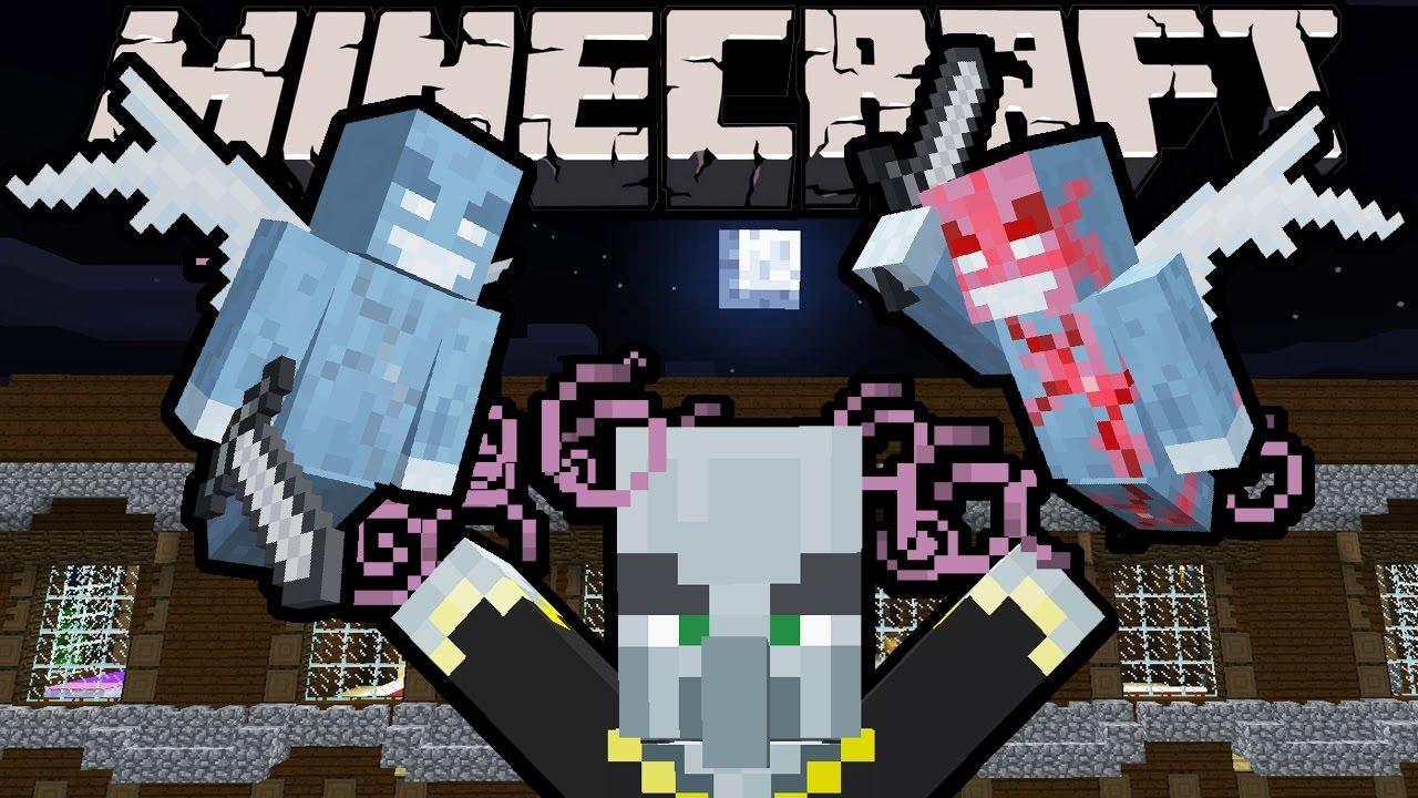 Minecraft 9.99 Snapshot: Vex Damage Up! Evoker Summon Spell Mob Buff, Arrow  Crit, Bug Fixes - 96w9a