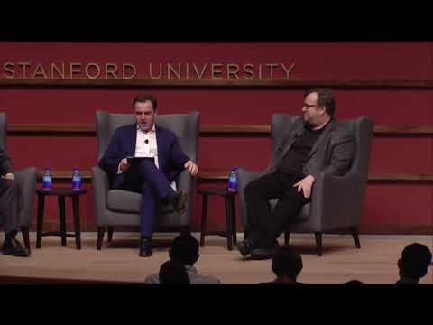 Cardinal Conversations - Reid Hoffman and Peter Thiel on Technology and Politics [NEW]