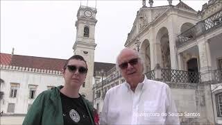 Baixar Adriana Calcanhotto e Boaventura de Sousa Santos pela defesa da Universidade Pública no Brasil