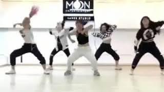 Крутой и лёгкий танец