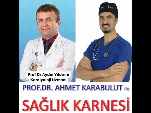 KALP KAPAK HASTALIKLARINDA AMELİYATSIZ TEDAVİ - PROF DR AYDIN YILDIRIM - PROF DR  AHMET KARABULUT