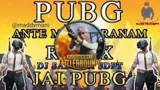 Pubg dj mix song download mp4
