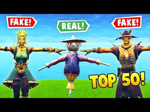 TOP 50 FORTNITE FUNNIEST FAILS & WINS EVER!