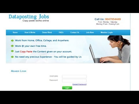 (full proof)fraud online jobs(how to know)कैसे जाने