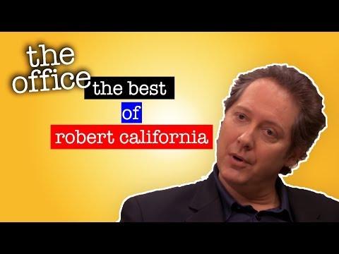 Best of Robert California - The Office US