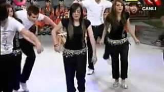 احلى رقص شباب تركيا