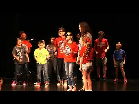 Student Performance Convocation 2018 Brazosport ISD